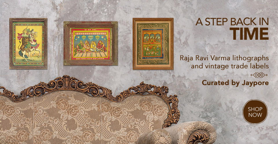 1702CUR064_Vinatge_Textile_Trade_label_Raja_Ravi_Varma_curation_5710