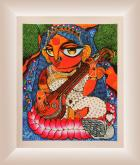 Kolkata on Canvas