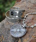Silver Impressions