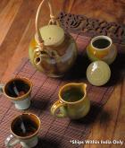 Ceramic Reminiscences