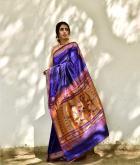 A Paithani Heritage