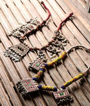 Afghan Treasures