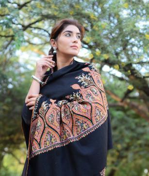 The Pashmina Legacy