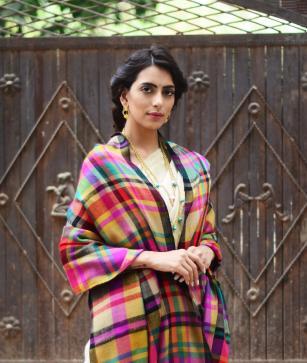 Passion for Pashmina