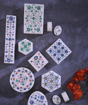 Mughal Blooms