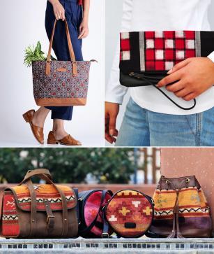 Bag, Borrow, Steal!
