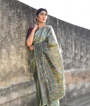 Madhubani Intrigue