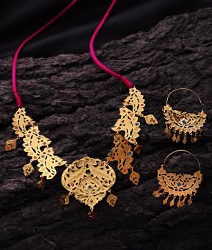 Nani ki Jewelry