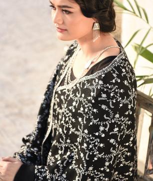 Pashmina Elegance