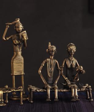Anwesha Tribal Arts & Crafts