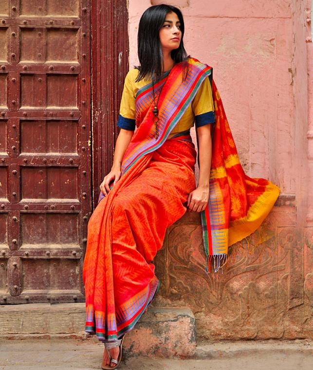Buy Colors Of Compassion Mura Collective Handcrafted